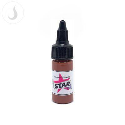 StarInk Brown Lip PMU